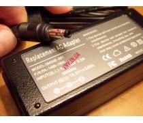 Блок питания, Зарядка для ноутбука 19V 2.05A 40W 4.0x1.7 mm