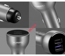 Автомобильная Зарядка Huawei 4.5V-5A/5V-4.5A/9V-2A/5V-2A SuperCharge