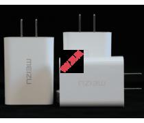 Быстрая Зарядка Meizu Pro 7 Plus 5V/5A 2A 25W Super mCharge 4.0 (UP0550)