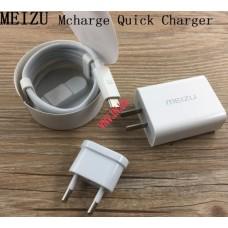 Зарядное Устройство Meizu M5, M6 Note; Pro 6, 6S, 7, Plus на 8V 5V/3A и 12V 2A (UP0830)