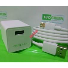 Зарядка для Телефона OPPO R5 на 5V 5A/5V 2A 25W VOOC модель AK955