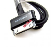 USB Кабель для Samsung Galaxy Tab, Note 30 pin (оригинал)