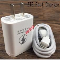 Зарядка для Телефона ZTE на 9V 5V 1.5A