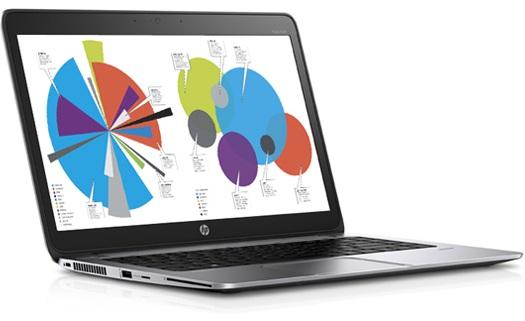 Обзор ноутбука HP G1 Elitebook Folio 1040