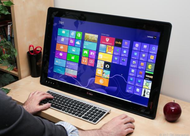 Обзор Horizont PC