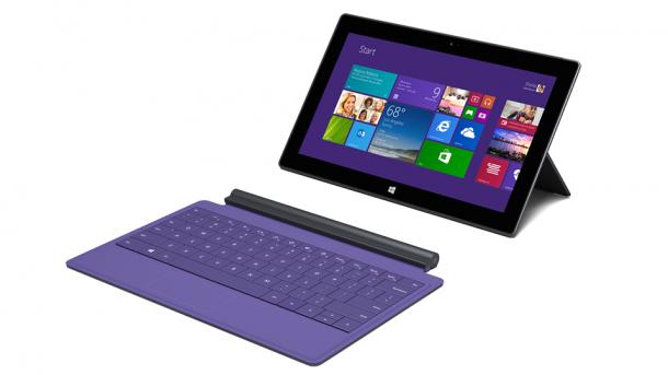 Планшет Microsoft Surface Pro 2, цена, характеристики