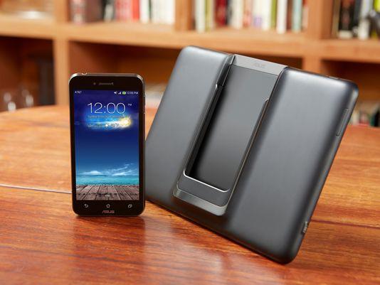 Обзор смартфона-планшета ASUS Padfone E