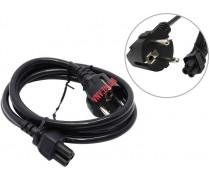 Сетевой кабель (шнур) питания для ноутбука и монитора Acer