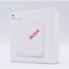 "Блок Питания, Адаптер MacBook Pro 16"" 96W USB Type C модель A2166 (MX0J2ZM/A)"