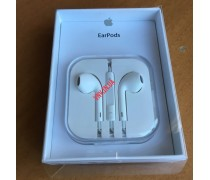 Наушники EarPods для Apple iPhone (ОРИГИНАЛ)