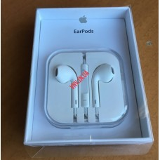 Наушники EarPods для Apple iPhone (ОРИГИНАЛ)