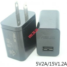 Зарядное Устройство Asus 15V 1.2A/5V 2A (AD8270)
