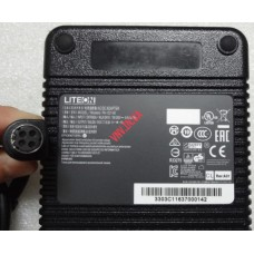 Блок Питания 19.5V 16.9A 330W 4 pin для Asus, MSI, Clevo