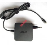 Блок Питания Asus 20V 3.25A 65W USB C ADL-65A1, ADP-65UD, ADP-65UD