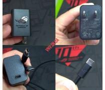 Зарядка Asus ROG Phone 2 (ZS660KL) USB Type C 30W модель AD2130320