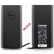 Блок Питания Dell Latitude, XPS, Venue 20V 4.5A 90W Thunderbolt 3 USB Type C (LA90NM170)