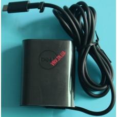 Блок Питания Dell 5V/12V/20V – 2A/2A/1.5A 30W USB Type C