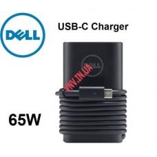 Блок Питания Dell 20V 3.25V 65W USB Type C