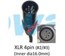 Зарядное Устройство для Электровелосипеда 36V 42V 2A, 3A, 4A, 5A коннектор XLR 4 pin