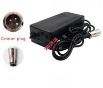 Зарядное Устройство для Электровелосипеда 60V 67.2V 2A 3A 4A 3 pin XLR