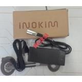 Зарядное Устройство для Электросамоката Inokim Quick 2, 3, 4 на 42V 2A 3 pin