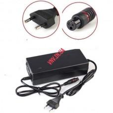 Зарядка для Электросамоката Kugoo M5, M4 Pro, M3, G-Booster, L1 на 54.6V 2A модель YLT546200