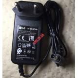 Блок Питания Монитора LG на 19V 0.84A LCAP36-E, ADS-18FSG-19, 19025GPG, 19016GPCN