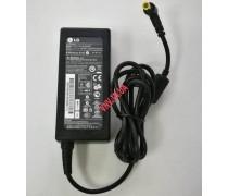 Блок Питания Монитора и Телевизора LG 19V 3.42A 65W