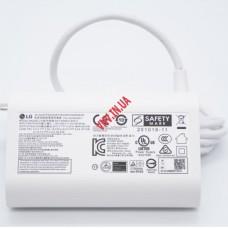 """Блок Питания LG Gram 16"""" на 20V 3.25A 65W USB Type C, модель ADT-65DSU-D03-2"""