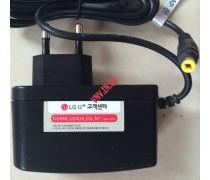 Зарядное Устройство Маршрутизатора LG на 5V 2A 10W 5.5*2.1 mm, модель SA-A136 SU10334-8002A