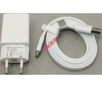 Зарядка Lenovo ZUK, Philips, Yoobao A88-502000 5V 2000mA/2A 10W