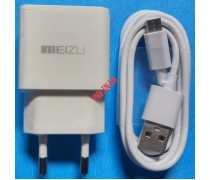 Зарядное Устройство Meizu MX3, MX5e на 5V 2.1A usb port