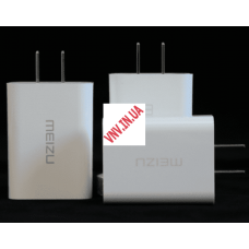 Быстрая Зарядка Meizu Pro 7 Plus 5V/5A 2A 25W Super mCharge 4.0 (UP0550)