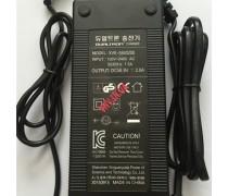 Зарядное Устройство для Speedway 3, 4, Dualtron 58.8V 2A XVE-5840200