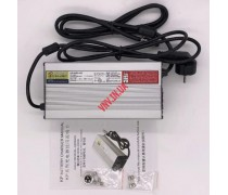 Зарядка Speedway 3, 4, Dualtron 58.8V 7A модель KP400A-60