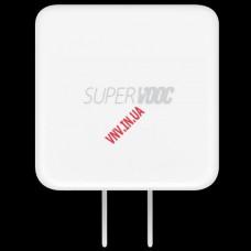 Быстрая Зарядка OPPO RX17 Pro, R17 Pro, Find X Super VOOC 10V 5A 50W