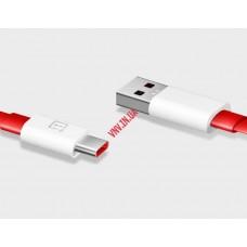 Кабель для Зарядки OnePlus 7, 7 Pro 5G Warp Charge 30W