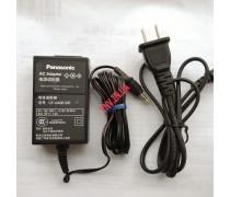 Блок Питания Panasonic CF-AA0615R 6V 1.5A для Сфигмоманометра Omron HBP-1300
