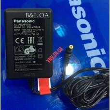 Блок Питания Panasonic KX-A239BX (PQLV206CE) 9V 750mA