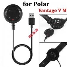 Зарядное Устройство, Зарядка для Polar Vantage V, M, Ignite, Grit X