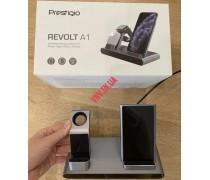 Беспроводная Зарядка Prestigio Revolt A1 PCS101A