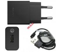 Зарядка Sony UCH10 5V 1800mA 9V 1700mA 12V 1275mA
