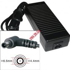 Блок питания, Зарядное Устройство для ноутбука 19.5V 5.13A 100W 6.5x4.0 mm