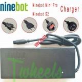 Зарядное Устройство Segway Ninebot Mini Pro, One S2 на 63V 1.9A-2A 120W, модель HT-A10-120W