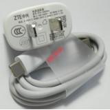 Зарядка ZTE Axon 7 Mini, 9 Pro на 12V 1.5A/9V 2A/5V 3A