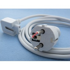 Сетевой шнур для блока питания Apple